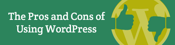 pros-and-cons-wordpress