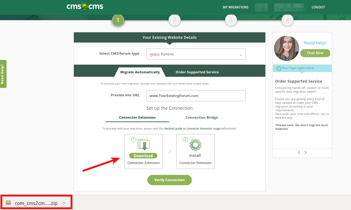 download-cms2cms-extension
