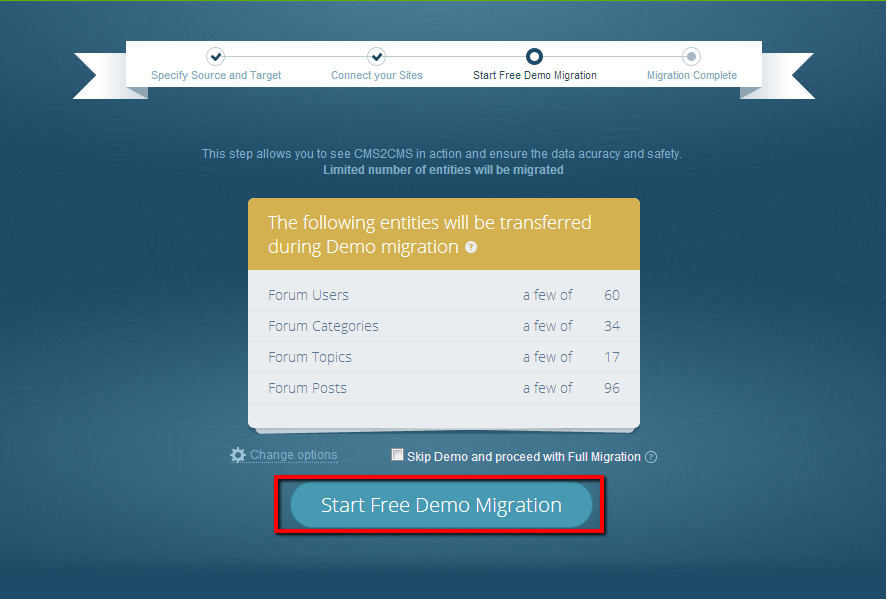 Migrating phpBB to Joomla Kunena: One by One Instruction [+