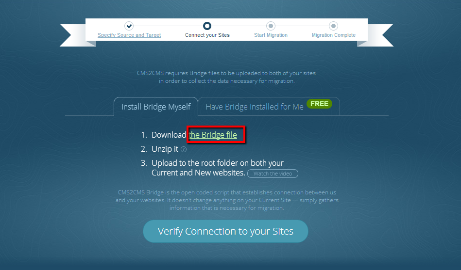 bridge-file-cms2cms-e107-to-joomla-migration