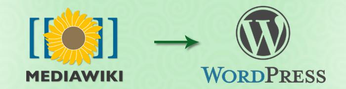 mediawiki to wp-prezi