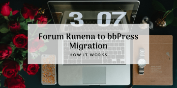 forum kunena to bbpress
