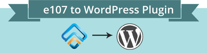 e107-to-WordPress-Plugin-migration