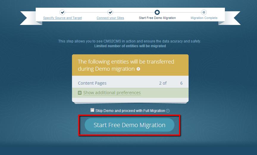 start-free-demo-migration