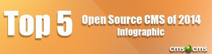 top 5 open source