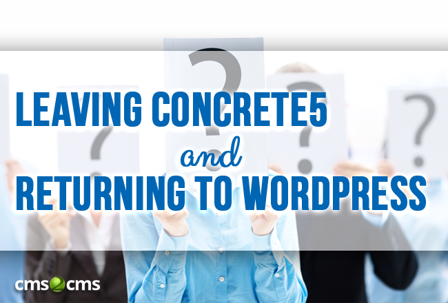 concrete5-to-wordpress
