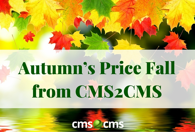 CMS2CMS Pleases Its Users-Pricing Strategy