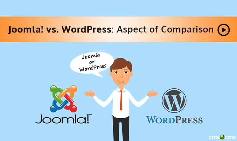 joomla-vs-wordpress-aspect-of-comparison
