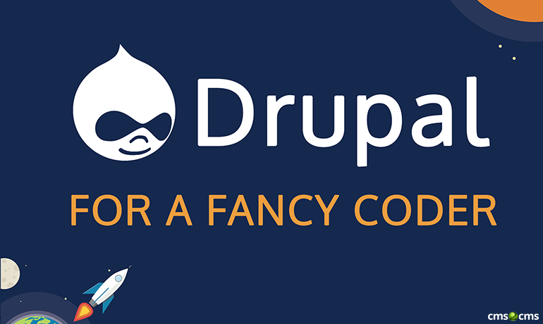 drupal-for-a-fancy-coder