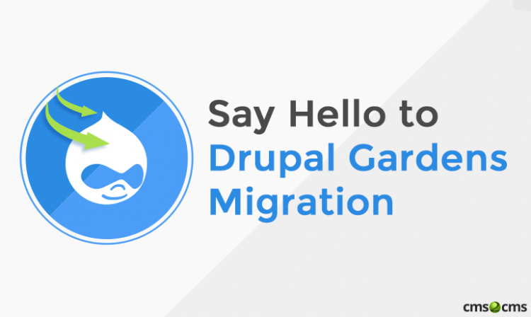 Say Hello To Drupal Gardens.png