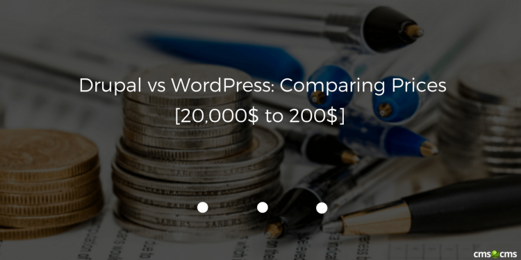 drupal-vs-wordpress-comparing-prices
