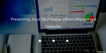 Preserving Your SEO Value during Joomla, Drupal, WordPress migration