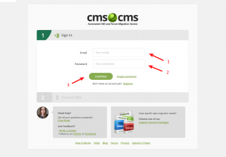 Wix to WordPress Migration Plugin: In-depth Review - CMS2CMS