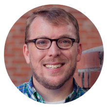Cory Webb, a web developer who has followed his true passion and started Cory Webb Media
