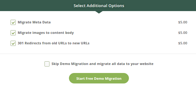 All-in-one Practical Tutorial for Joomla Migration