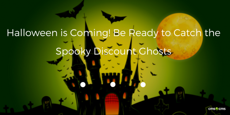 Discount Ghosts