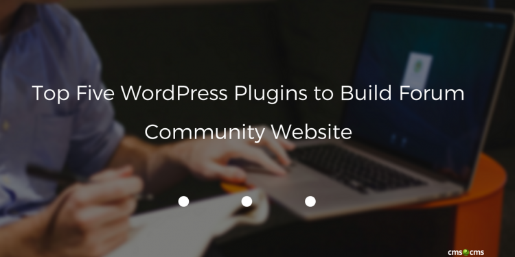 WordPress Plugins to Build Forum Community Website