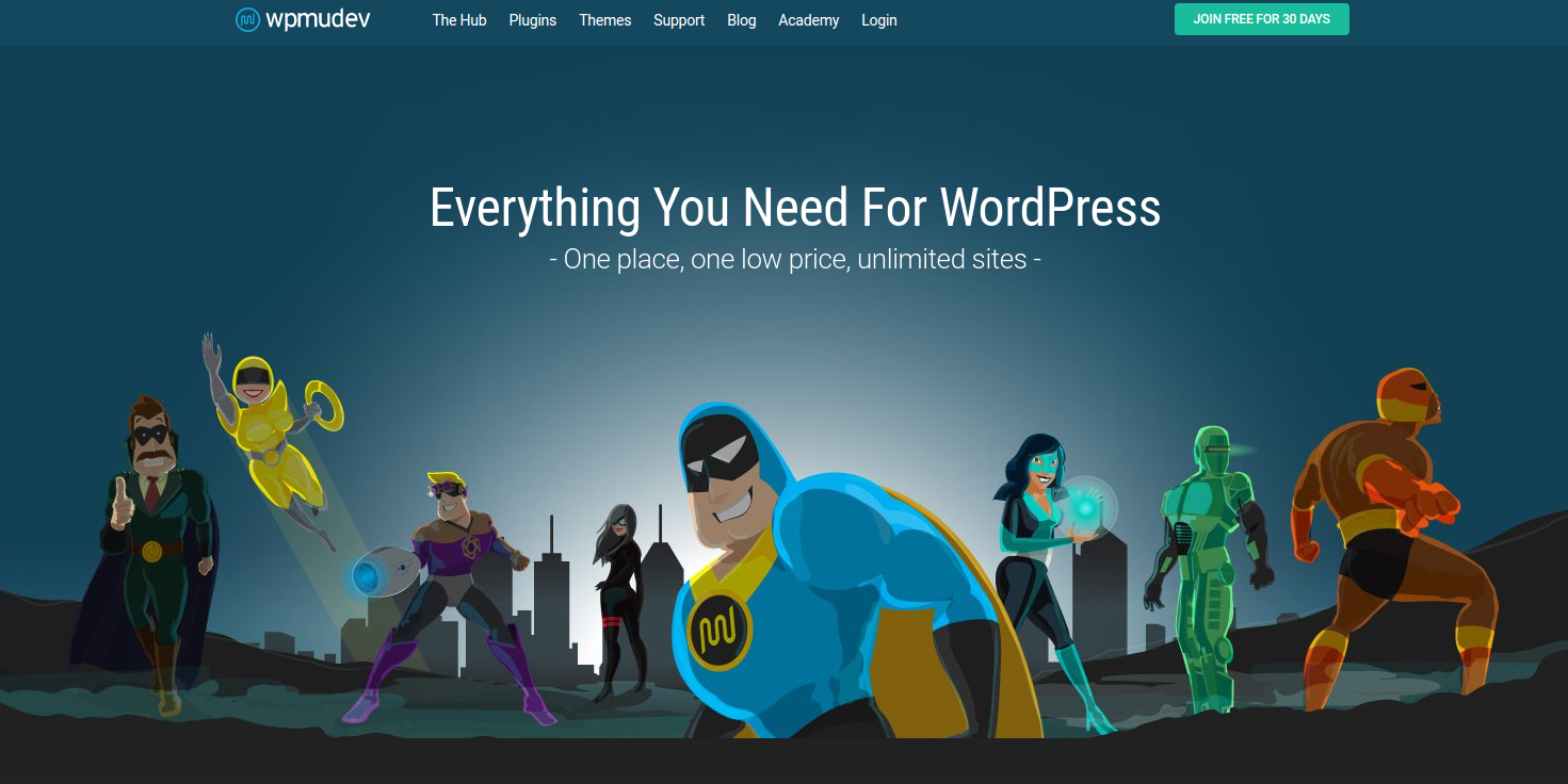 WPMU DEV is popular for its range of WordPress plugins and themes. It regularly posts interesting How To's and tutorials to guide WordPress users. The blog has become a trustworthy source for WordPress information alongside a theme and plugin library.