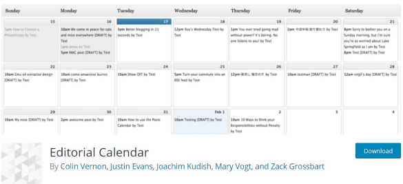 editorial-calendar-tools-for-content-creation-wordpress