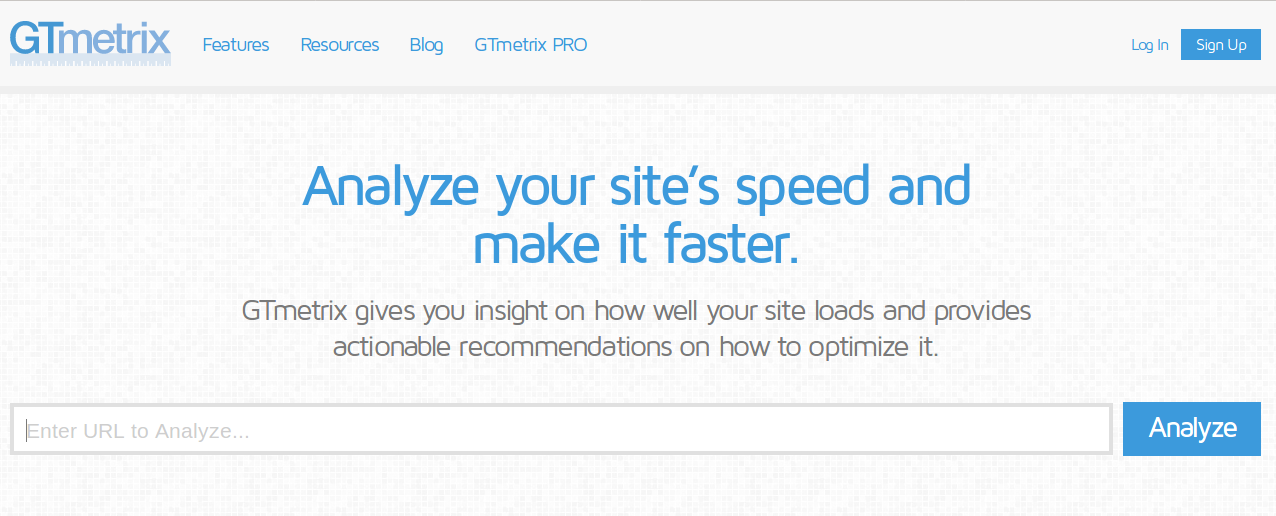 gtmetrix-test-5-most-promising-tools-for-testing-your-website-speed