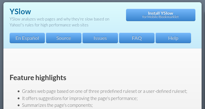 yslow-plugin-test-5-most-promising-tools-for-testing-your-website-speed