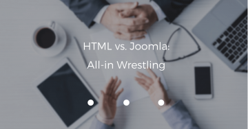 html-vs-joomla