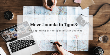 move joomla to typo3