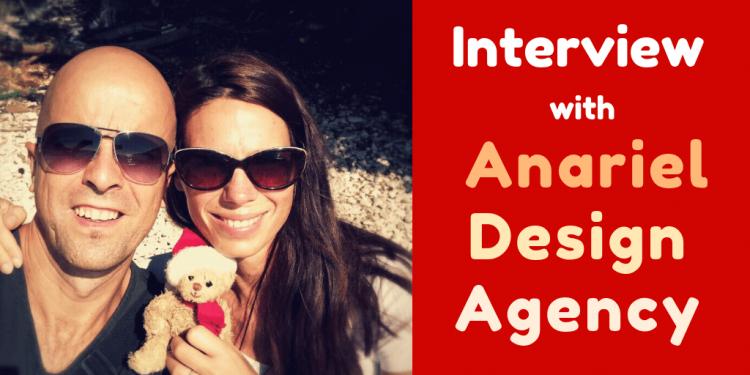 Interview with Anariel Design