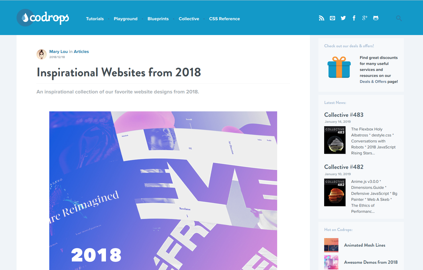 CMS Digest: Web Trends for 2019 - CMS2CMS