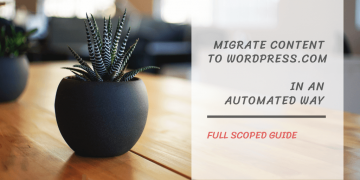 migrate to wordpress.com