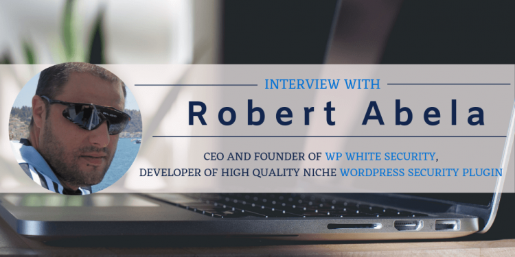 The Interview with Robert Abela - CMS2CMS