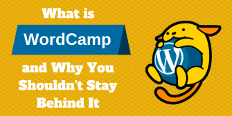 what is wordcamp
