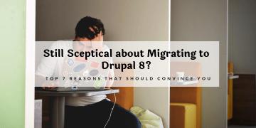 migrating to Drupal 8