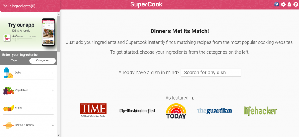 supercook