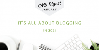 blogging in 2021