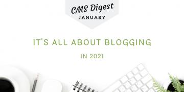 blogging in 2021
